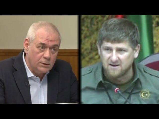 Доренко: Кадыров совсем ОБНАГЛЕЛ?