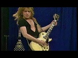 Randy Rhoads LIVE: I Don't Know 1981 - Enhanced 2014 - Best Quality HQ -After Hours TV Show