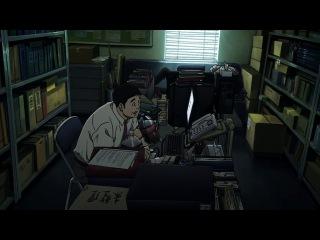 Zankyou no Terror / Эхо террора / Резонанс Ужаса - 2 серия (озвучка Soer & MezIdA)