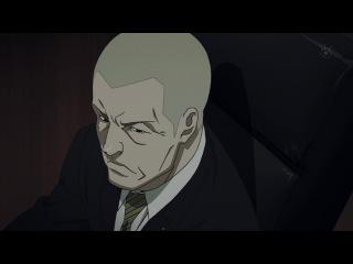 Zankyou no Terror / Эхо террора / Резонанс Ужаса - 10 серия (озвучка Soer & MezIdA)