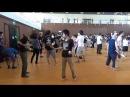 Japanese 3Ball Jugglers in JJF 2013