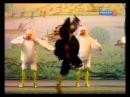 Абсолютный слух Балет и птицы