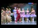 Абсолютный слух о белом балете