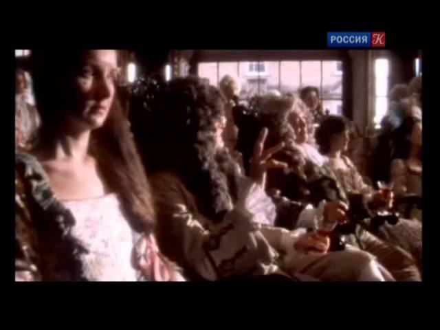 Абсолютный слух о хореографе Жан-Жорж Новерр