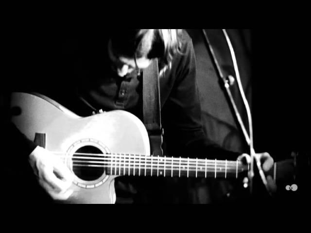 Archive Lights (Acoustic Live @ Paris, 20101113) | HibOO dScene