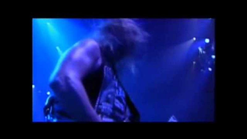 Slayer feat. Ottawan - Hands up of heaven