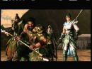 Dynasty Warrior 7 : Zhang Liao VS The Three Brothers