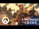 Криминальный час Спецвыпуск «Стервятники» Overwatch