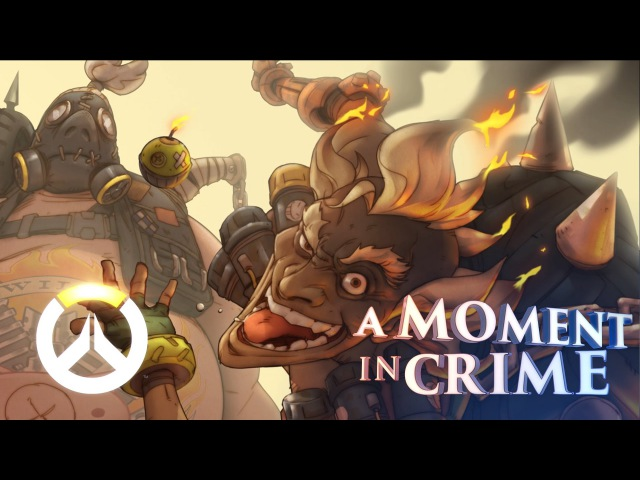 Криминальный час | Спецвыпуск: «Стервятники» | Overwatch (RU)