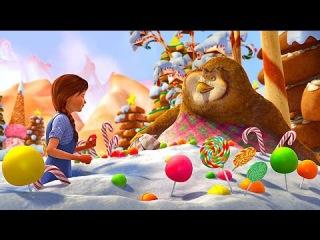 Cartoon Movies Disney Full Movie 2014 | Best Animation Movie 2014 | Cartoons for Children
