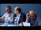 Пресс-конференция КОС на тему