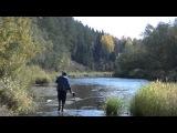 В поисках золота! Путешествие по реке. 1080p HD