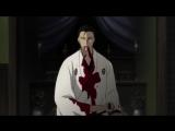 Кровь-C / Blood-C TV - 12 серия [Vikii & BalFor] [2013]