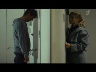 Тест на беременность (Профессия - акушер) 8 серия