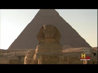 Древние пришельцы 3-4 Пришельцы и золотые храмы / Aliens and Temples of Gold