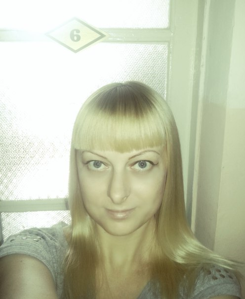 Ksenia Piassetski   Facebook