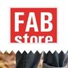 FAB Store: Converse, Vans, Dr. Martens, TUK