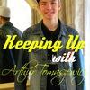 Keeping Up with Arthur Tomaszewicz