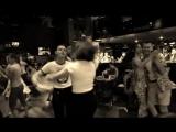 Dance, dance, dance at the HopHead Craft Beer Pub - 08/08/2015