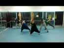 FunnyDANCEHALL SHUclasses naSHU CHINA
