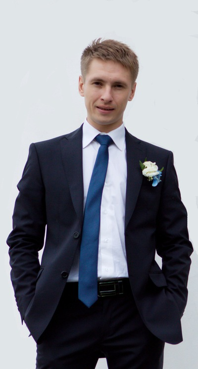 Анатолий Павин