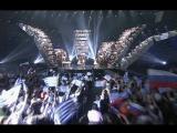 Дима Билан-Never let you go(на евровидение в Афинах)