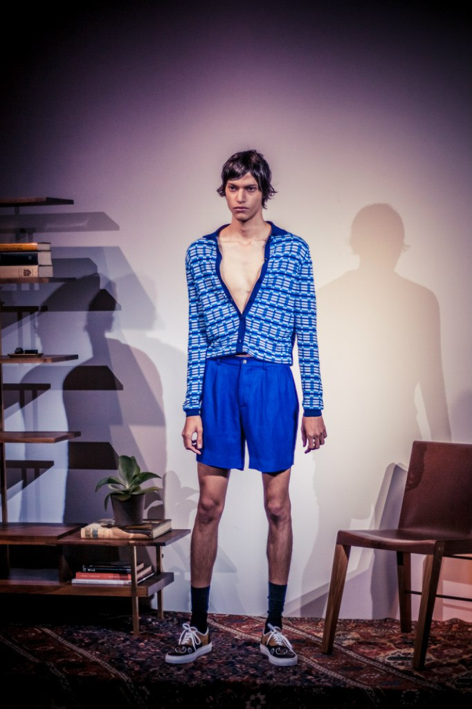 Orley Men's RTW Spring 2016 by Mykola Hruts New York Fashion Week