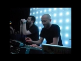 Paul Fritz Kalkbrenner performing Sky and Sand Live! @ Watergate Berlin 2009