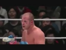Fedor Emelianenko vs Hong Man Choi full fight