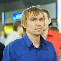 Максим Пержуков