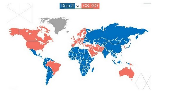 Опережая желания! - The Counter-Strike TOP 1 Sites