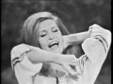 Dalida - Le temps des fleurs 03.11.1968 (Télé dimanche (1re chaine) #