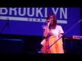 Kira Lao Вода @Brooklyn 08-02-15