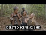 The Walking Dead Season 4 4x14 The Grove Deleted Scene #2 Too Far Gone DVD Blu Ray