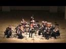 Мендельсон Концерт для скрипки и камерного оркестра Дирижер и солист Борис Гарлицкий