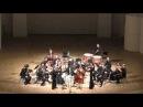 Моцарт Ночная серенада для двух оркестров ре мажор Дирижер и солист Борис Гарлицкий