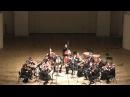 Стравинский Концерт для оркестра in D Базельский Дирижер и солист Борис Гарлицкий