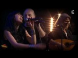 Nolwenn Leroy - Tri Martolod en duo avec Alan Stivell - Concert