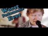 Ed Sheeran - SHREDS - Thinking Out Loud -