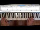 хиты на клавишах ОПАВШИЕ ЛИСТЬЯ и В МИРЕ ЖИВОТНЫХ