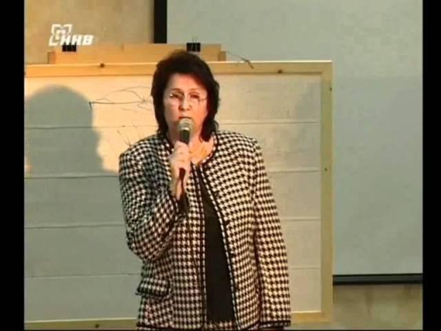 Врач реабилитолог 1 ой категории Т Г Соколова о NUGA BEST