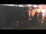 Ричард Хоторн - тяга 295 кг 60 кг