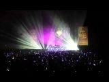 Darude - Sandstorm LIVE Twitchcon 2015