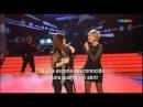 Robin Beck Helene Fischer - First Time (Subtítulos español)