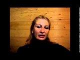 Анна Митрофанова, что ранее никому не давала, а Вера Чернусь отказалась выходить замуж