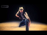 Marshall Jefferson &amp House Of Virus - Lowdown Official Video