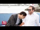 Интервью Миши Коллинза и Марка Шеппарда для ТВ-Гида (русская озвучка)