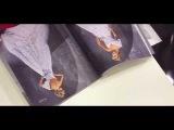 Реклама дома свадебных платьев Показ платьев Сrazy beautifulVideo Production Kvarto Films