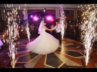wedding day / fazli and evelina ///