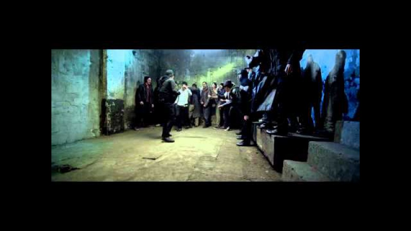 Manafest- Bring the Ruckus (Official Music Video)